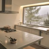 EFFIX CREA l Kitchen by Archiform.